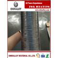 Swg 26 28 30 Ni80chrome20 Wire Ohmalloy109 Nicr80 / 20 pour l'utilisation industrielle
