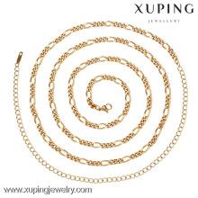 42300-Xuping moda alta calidad y nuevo diseño collar