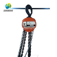 1-20T Hot Sale Högkvalitets Hand Chain Hoist