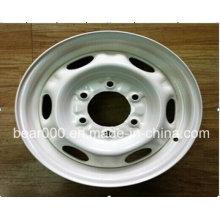 Steel Wheel 15X5.5 Middle East Market Ddd