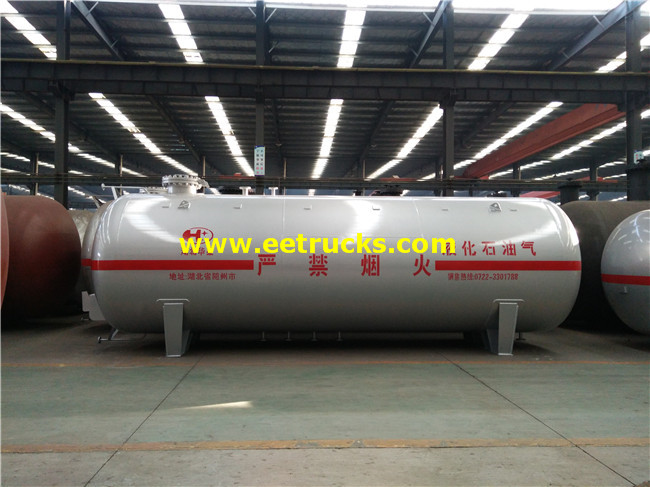50 M3 Propane Gas Storage Tankers