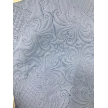 Ultrasonic Fabrics for Bedding