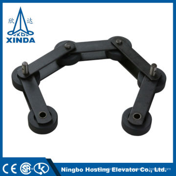 Spare Parts Guide Rail Roller Escalator Step Wheel