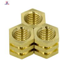 OEM High Precision Customized Made Brass Copper Bush