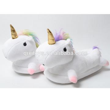 Chaussures Design Unicorn Confortable Design Créatif pour Femme