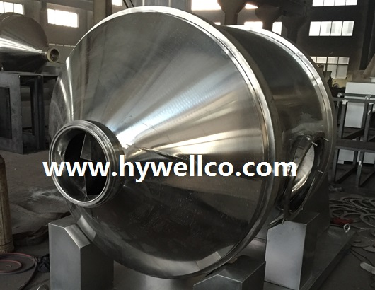 Chemical Raw Material Mixing Equipment