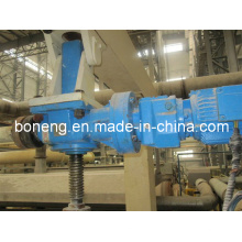 Jw/Cr Combined Gearbox for Asbestine Processing Line