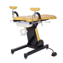 Electric Gynecology Exam Table