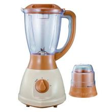 1.5L plastic quiet juicer coffee grinder food blender