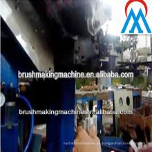 Máquina de la máquina del cepillo del final expreso chino