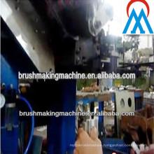 Chinese express end brush machine machine