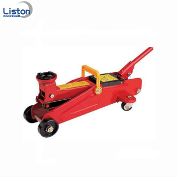 2/3 / 10Ton Hitam Kustom Allied Hydraulic Floor Jack