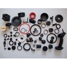 Custom Made Silicone Rubber Products