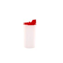 Dispensador de botellas de condimentos de cocina de plástico