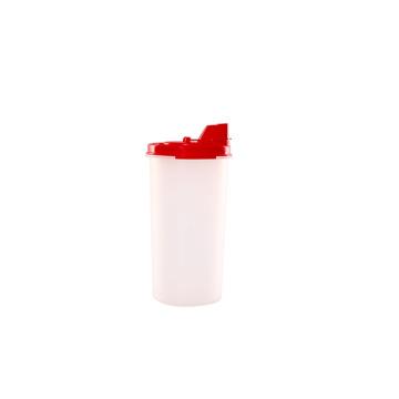 Plastic Cooking seasoning bottle dispenser