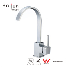 Haijun Prime Quality cUpc Classic Stand 0.1~1.6MPa Kitchen Water Tap Faucet