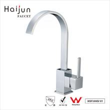 Haijun Prime Quality cUpc Classic Stand 0.1 ~ 1.6MPa Torneira de torneira de água de cozinha
