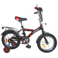 "Motor Design 16"" Size Children Bike"