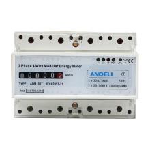 ANDELI ADM100T 5-30A Three Phase  digital energy meter