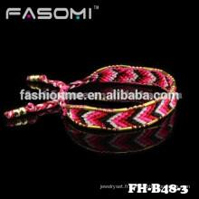 nouveau bijoux de bracelet d'amitié
