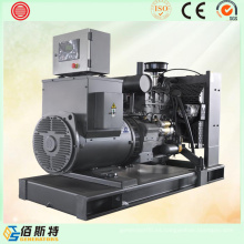 75kw Weichai diesel generador eléctrico de fabricación de bajo precio