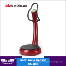 Fashion Design New Style Power Trainer Vibration Plate Review