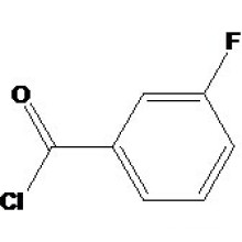 3-Fluorobenzoyl Chloride CAS No.: 1711-07-5