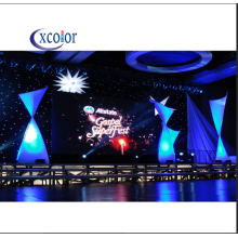 P4.8 Outdoor Stage Back Rental LED-scherm
