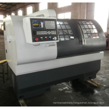 High Precision CNC Lathe Machine