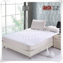 100% Polyester Wholesale Antislip fixable Mattress Protector
