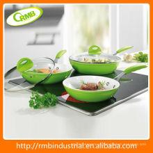 Utensílios de cozinha em cerâmica (RMB)