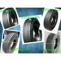Todos os pneus radiais novos resistentes de aço do caminhão de TBR vendem por atacado pneus (285 / 75R24.5)