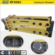 28-35tons землечерпалки pc300 pc360 экскаватор вложения гидротехнического бетона выключатель молоток