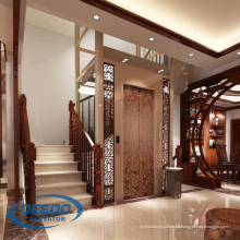 Ascenseur de maison de villa avec le prix concurrentiel