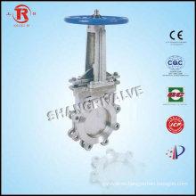 1 1/2 knife gate valve