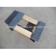 bewegliche Möbel aus Holz Dolly 1000lbs