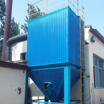 cement silo baghouse filter