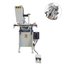 PVC profile automatic water slot milling machine