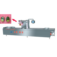 Dates Automatic Vacuum Packing Machine
