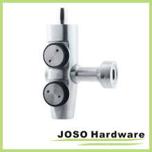 Hardware Wheels Sliding Glass Fitting Door Parts for Office (EB003)