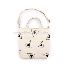 Шелкография новый популярный стиль холст сумка