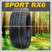 Studded Winter Snow Car Tyre (195/55R15 195/60R15)