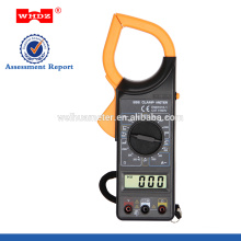 266 clamp meter with CE&GS Amperemeter