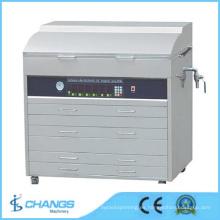 Sgb-120100 Máquina de fabricación de placas Flexo
