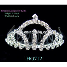 Fine appearance factory directly tiara display stand