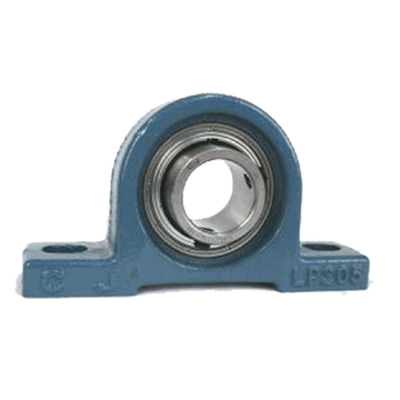 Low Shaft Pillow Block Units SALP200 Series