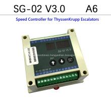 SG-02 Speed Controller for ThyssenKrupp Escalators