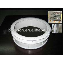 Hot Plate Plastic Welding Machine for Washing Machine Balance Ring/Washer Balance Ring Welding Machine