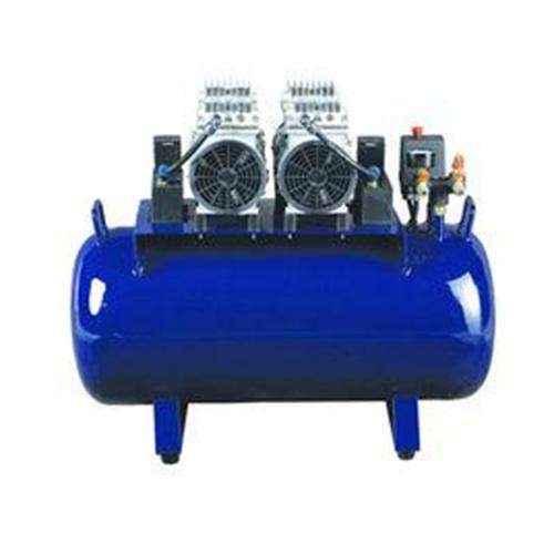 air compressor oil free