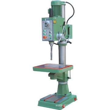 Machine de perçage et de taraudage de tête d'engrenage (ZS-40HS / ZS-40PS)